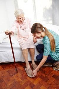 Verhinderungspflege