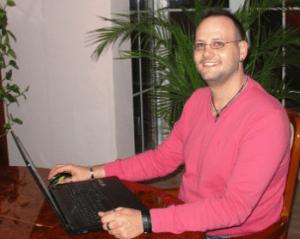 Inhaber Rico Krämer