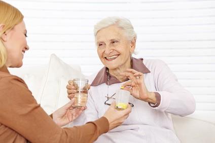 Altenpfleger(in)
