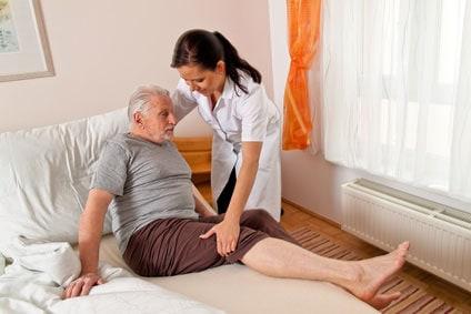 Unser Pflege-Leitbild