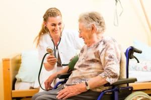 Suchen Sie einen ambulanten Pflegedienst in München?