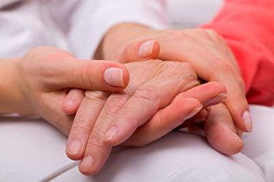 Sterbebegleitung