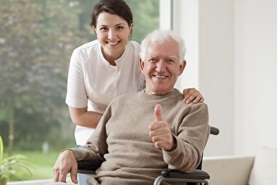 Entlastungsbetrag in der Pflege
