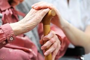Stundenweise Verhinderungspflege