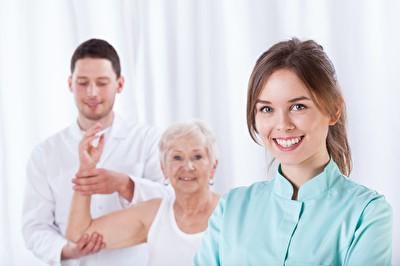Pflegeausbildung 2020