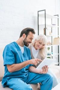 pflegegrad leistungen