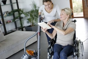 Haushaltshilfe Pflegedienst